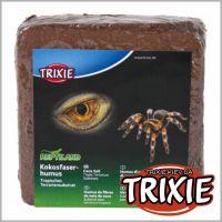 Грунт для террариума кокосовая стружка Trixie Coco Soil 2л 76152