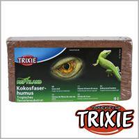 Грунт для террариума кокосовая стружка Trixie Coco Soil 9л 76153