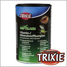Витамины Trixie Vitamin Mineral Compound питательный концентрат 50г 76280