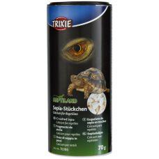 Витамины Trixie Crushed Sepia (кальций) для рептилий 250мл 76386