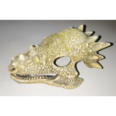 Декорация для аквариума Череп дракона 16см, Amtra 8011752
