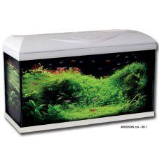 Аквариумный набор на 95 литров Wave RIVERA 80 LED