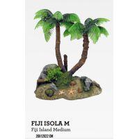 Декорация для аквариума Остров Фиджи А8011583