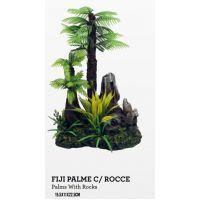 Декорация для аквариума Остров Фиджи А8011584
