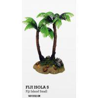 Декорация для аквариума Остров Фиджи А8011585