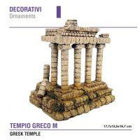Декорация для аквариума Греческие колонны А8011635
