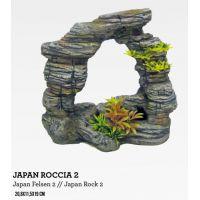 Декорация для аквариума Японские скалы А8011685