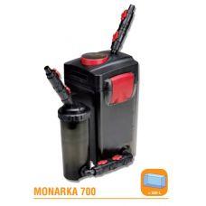 Фильтр для аквариума внешний канистровый Wave Monarka 700 RANGE 650л/ч