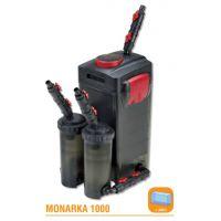 Фильтр для аквариума внешний канистровый Wave Monarka 1000 RANGE 1100л/ч